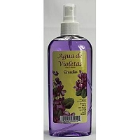 Cologne Violet Water- Colonia Agua de Violetas 8 oz (spray)