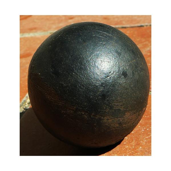Canon Ball/Bola de Canon (Multiple sizes)