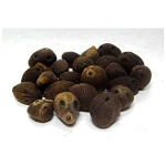 3 Eyed African Palm Nuts/Ikines de 3 Ojos (21 ct)