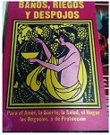 Baños Riegos y Despojos (Spanish Book only)
