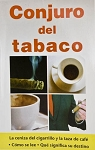 Libro: Conjuro del Tabaco (Spanish book Only)