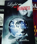 Light & the Darkness - Hector L. Espinosa