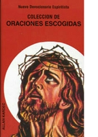 Coleccion de Oraciones Escogidas (Spanish text)