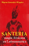 Libro: Santeria Magia Africana (Spanish Only)