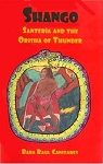 Shango The Orisha of Thunder Book in English