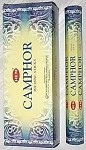 Camphor/Alcanfor Incense Sticks - box of 12