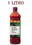 Manteca de corojo Africano/EPO Red Palm Oil 1 Liter