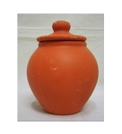 Small Clay Pot/Tinaja de Barro Pequena