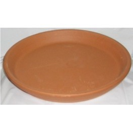"Clay Dish/Plato De Barro 7"" diameters"