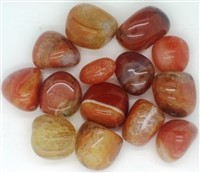 Fire Agate Stones (EACH)